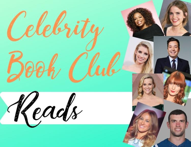 celebrity book clubs